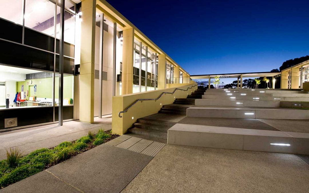 Perth Modern School Redevelopment Dcswa
